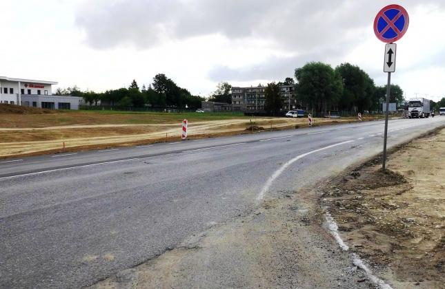 Remont ulicy Lwowskiej w Tarnowie ma ruszyć w październiku